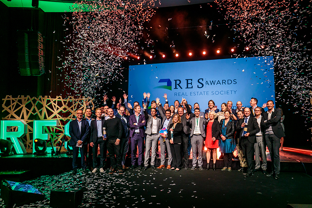 RES Awards