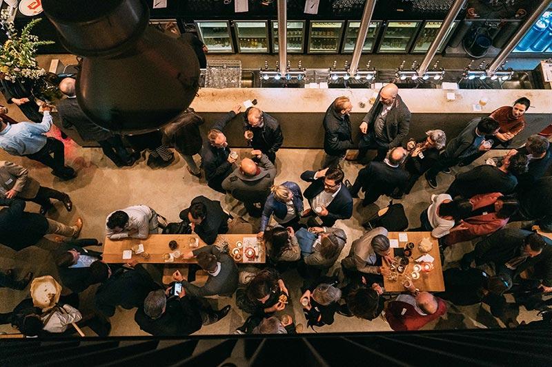 2019 RES Café Polo