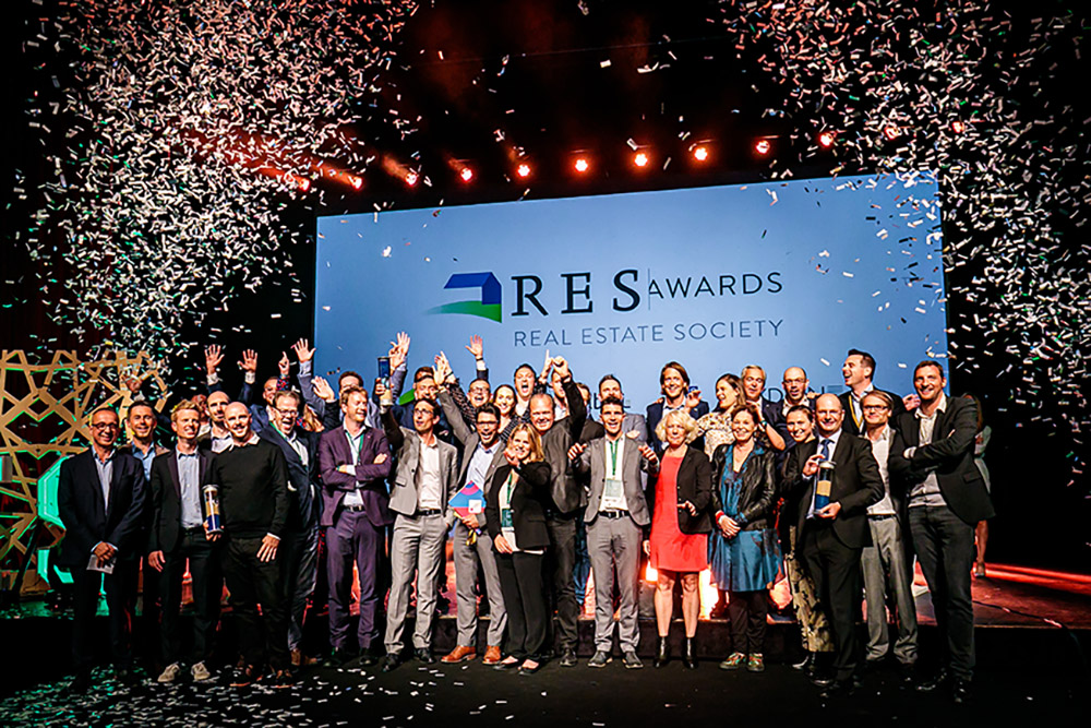 2019 RES Awards