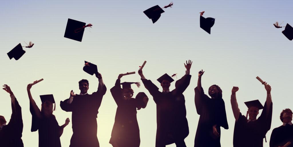 Graduation Celebration MRE 2