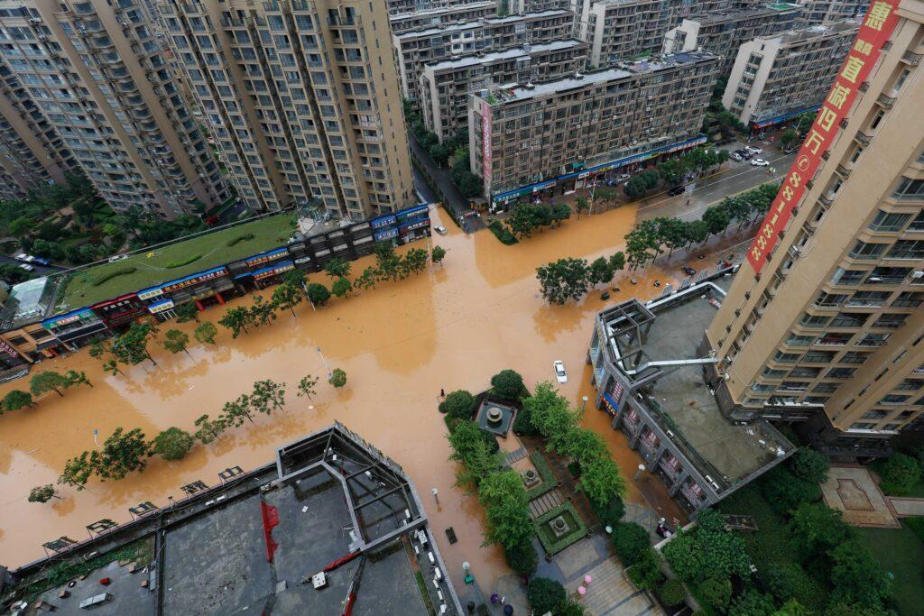 RES-MRE Disruptive Webinar #1 – Climate Change